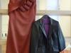 cw3  Lederjacke oder Seidenkleid?